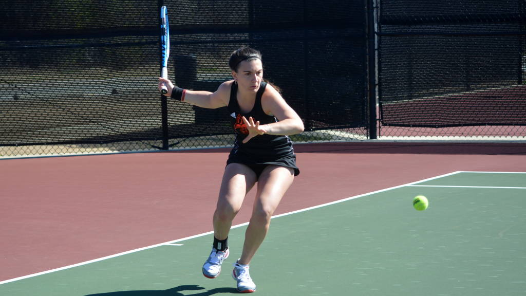A-State Women's Tennis Closes Fall Slate with 10 Victories at Wofford Fall Invitational