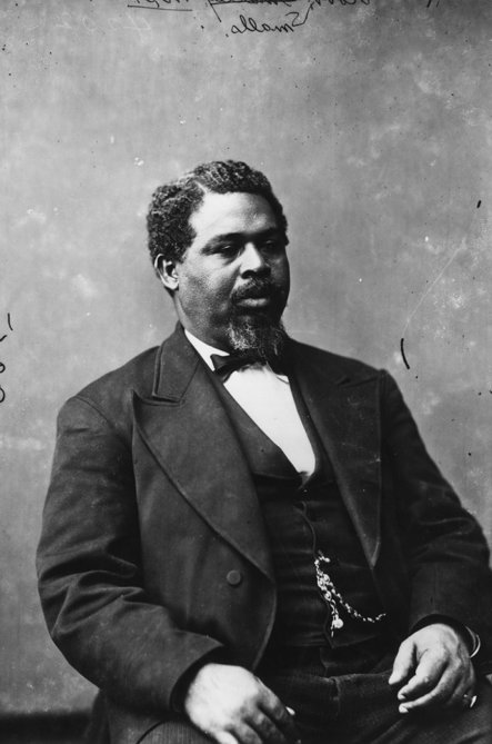 HISTORY: Meet Robert Smalls, Boat Captain for Union Navy who Escaped Slavery and Became 1st African-American Elected to U.S. Congress
