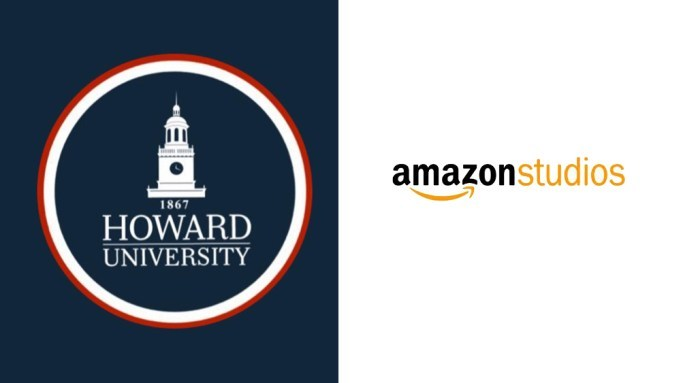 Howard University Partners With Amazon Studios to Promote Diversity in Entertainment Industry