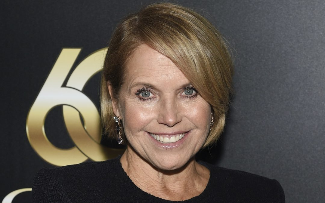 Katie Couric Takeaway from Impeachment Hearings