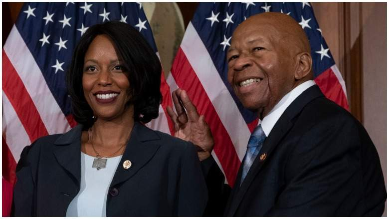 Maya Rockeymoore Cummings, Widow of Rep. Elijah Cummings, to Run for His Seat in Congress