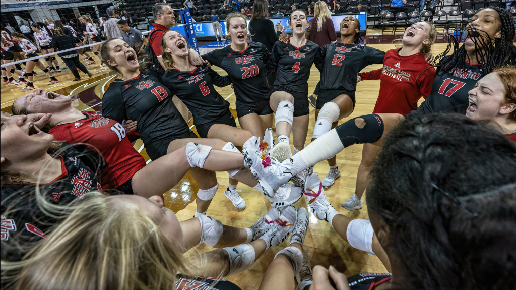 Red Wolves Advance To SBC Quarters With 3-2 Comeback Win Over Louisiana