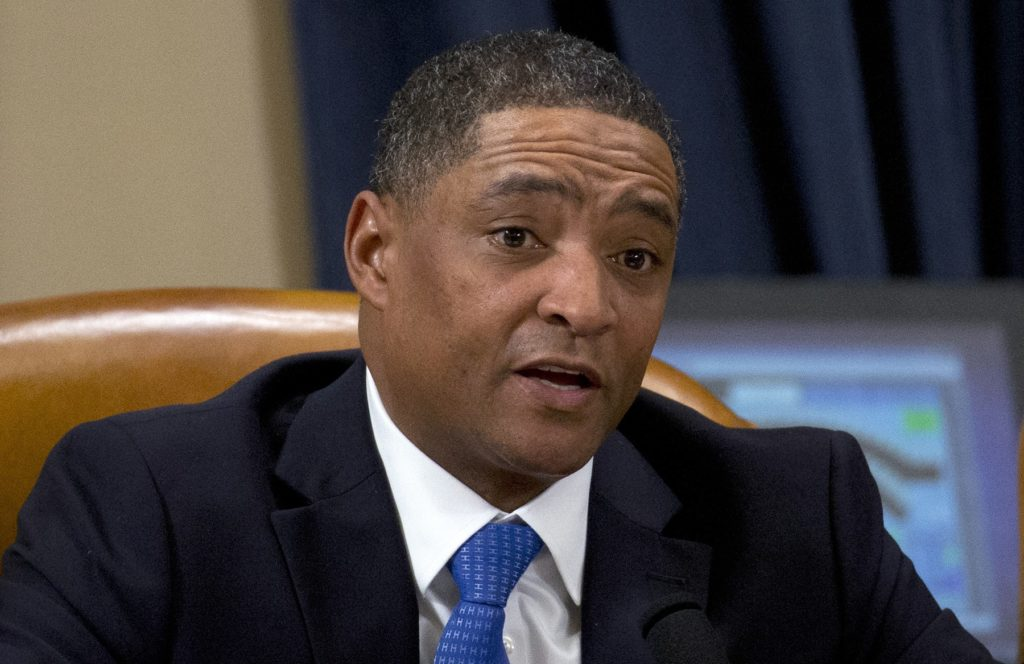Cedric Richmond on Articles of Impeachment