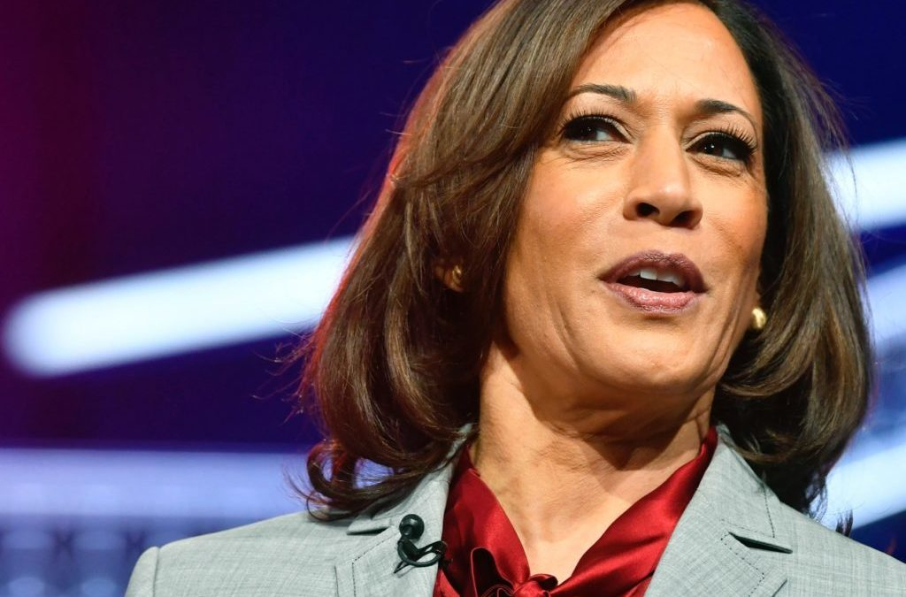 Harris Exit Exposes Need for Candidate Diversity