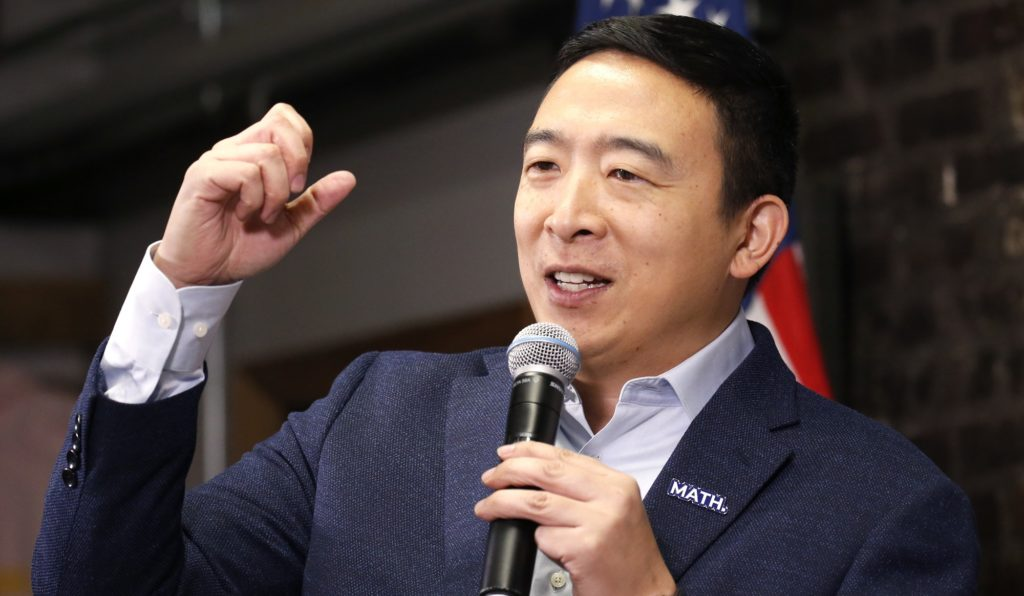 Andrew Yang on Empowering and Uplifting All Americans