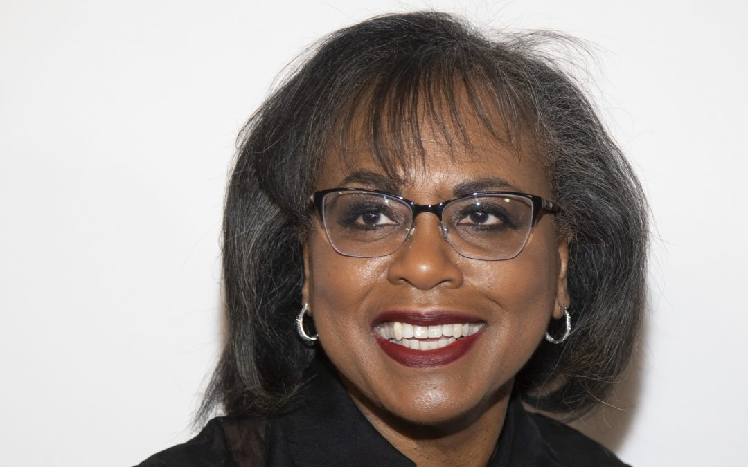 Anita Hill on Election 2020 Priorities
