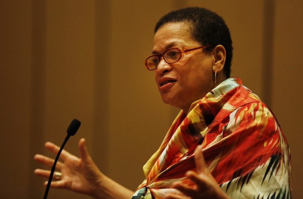Dr. Julianne Malveaux on the Economic Realities of Black America