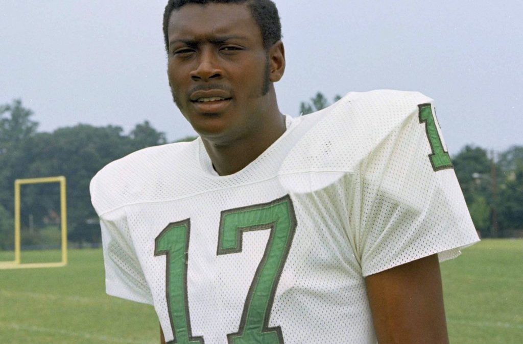 The Indelible Impact of HBCUs on the NFL
