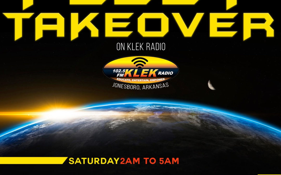 Fleet DJ's Takeover
