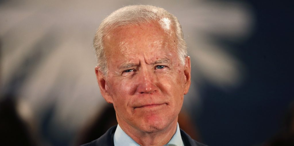 Andrew Yang Drops Out, Joe Biden Stays In