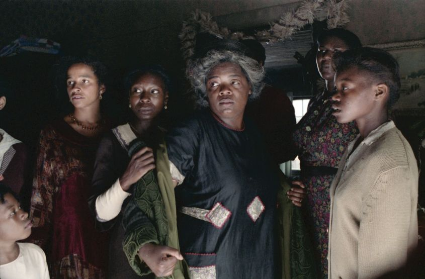 "BHM: ""The Color Purple"" Returns to Movie Theaters on February 23 to Celebrate 35th Anniversary"