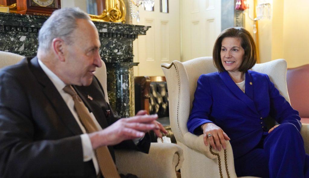 Bipartisan Effort to Diversify Corporate Ranks