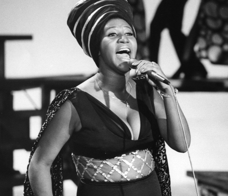 Born On This Day in 1942: Singing Legend and Queen of Soul Aretha Franklin (WATCH and LISTEN)