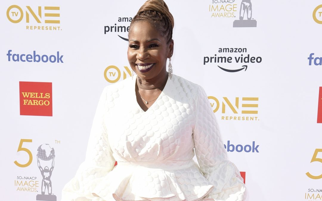Iyanla Vanzant on Opportunities During Social Distancing