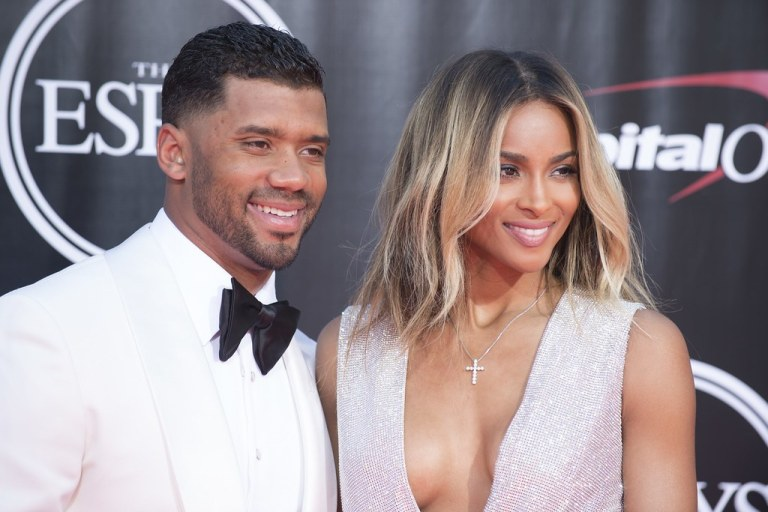 Russell Wilson and Ciara Pledge to Donate One Million Meals to Food Lifeline and Feeding America in Wake of Pandemic