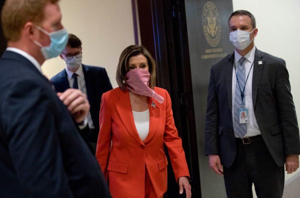 Congress and Senate Delay Return to DC