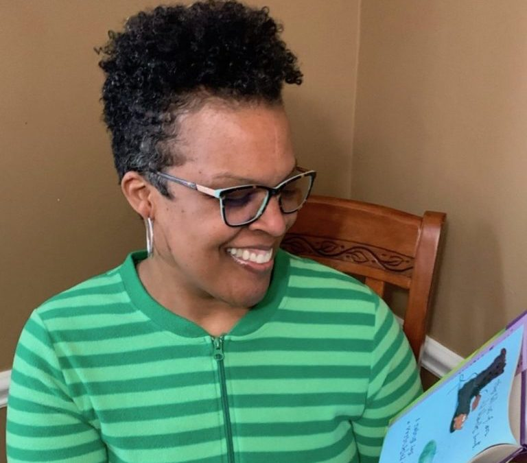 Detroit Math Teacher Voncile Campbell Reads Bedtime Stories Online to Soothe Students During School Shutdown
