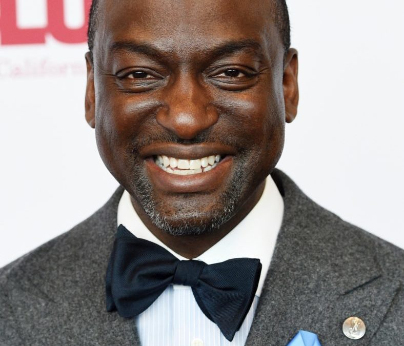 Dr. Yusef Salaam on COVID-19 Danger to Prison Population