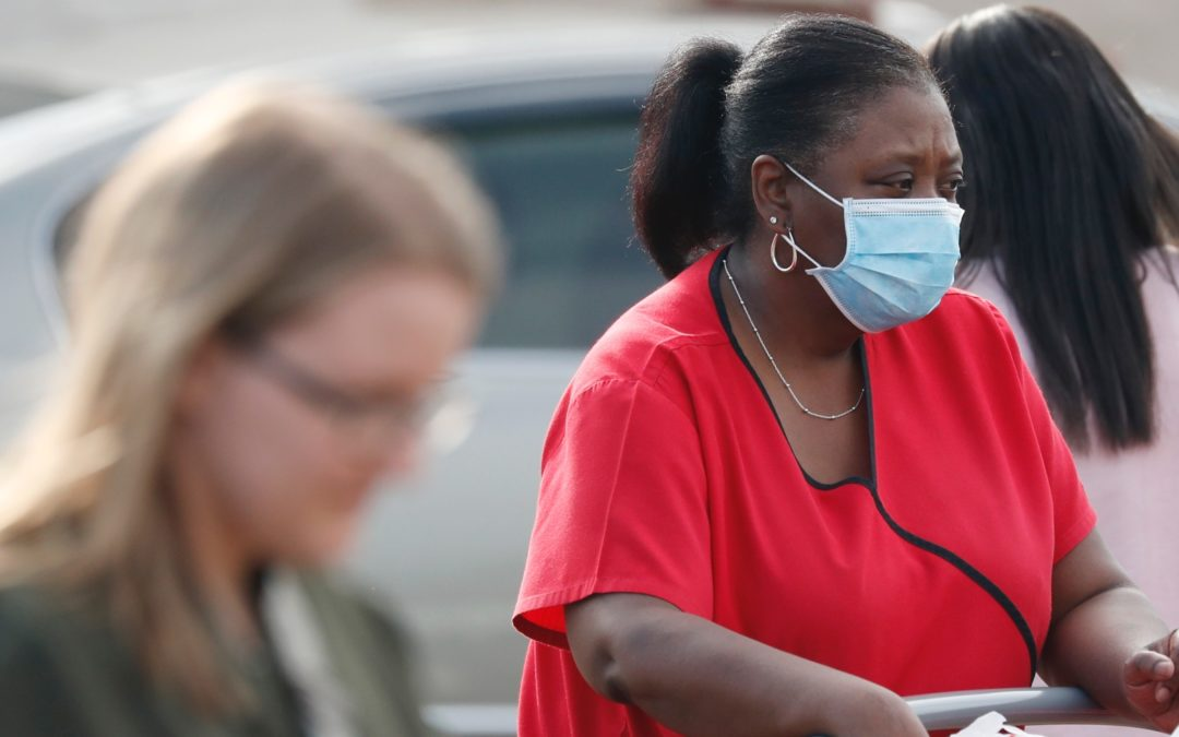 Pandemic Bringing Out the Worst: Domestic Abuse, Sexual Harassment Surge