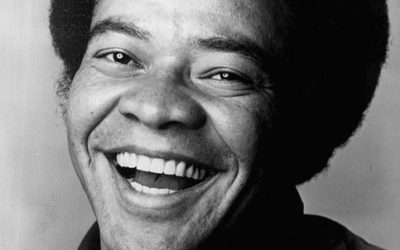 R.I.P. Grammy Winner and Rock and Roll Hall of Fame InducteeBill Withers, 81