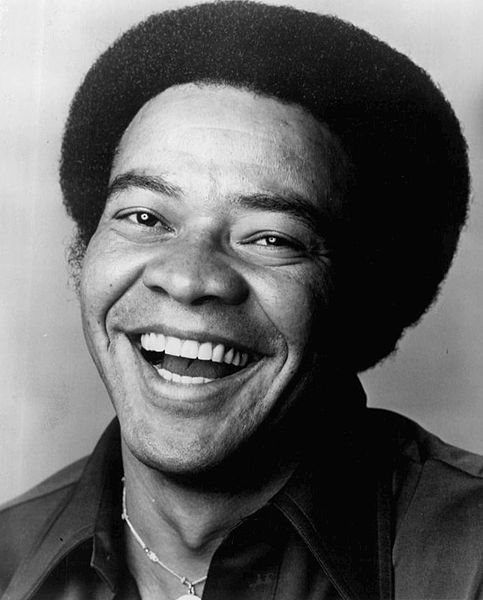 R.I.P. Grammy Winner and Rock and Roll Hall of Fame Inductee Bill Withers, 81