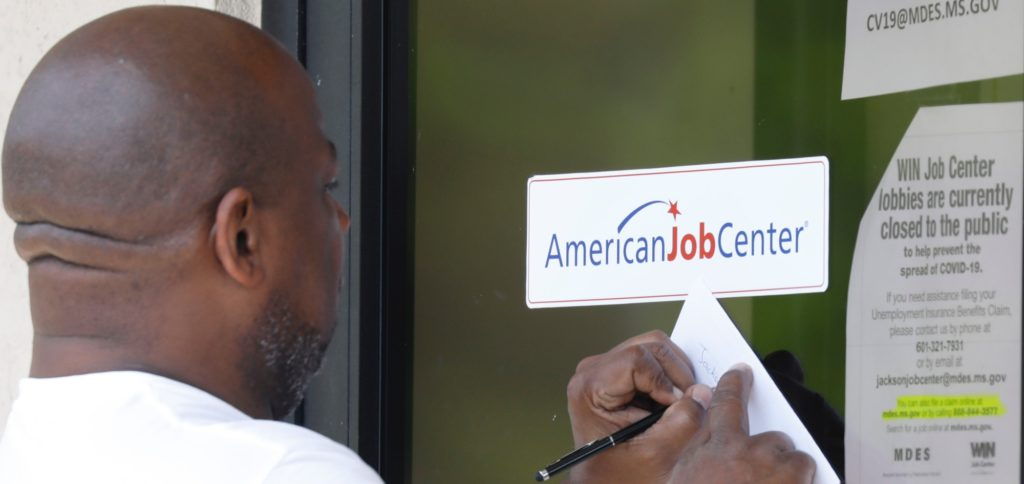 Stimulus Funds Not Circulating as Unemployment Reaches Historic Level