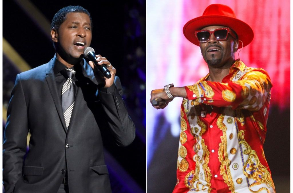 The Winner of Teddy Riley Vs. Babyface IG Battle Is…
