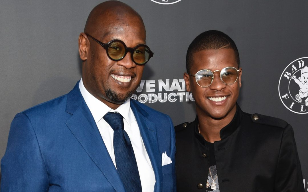 BET Awards: The Show Must Go On!