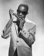 GBN's Merry Month of Stevie: Celebrating the Wonders of Stevie's Harmonica (LISTEN)