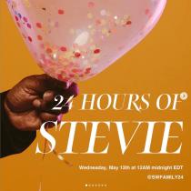 Happy 70th Birthday To Ya, Stevie Wonder! (LISTEN)