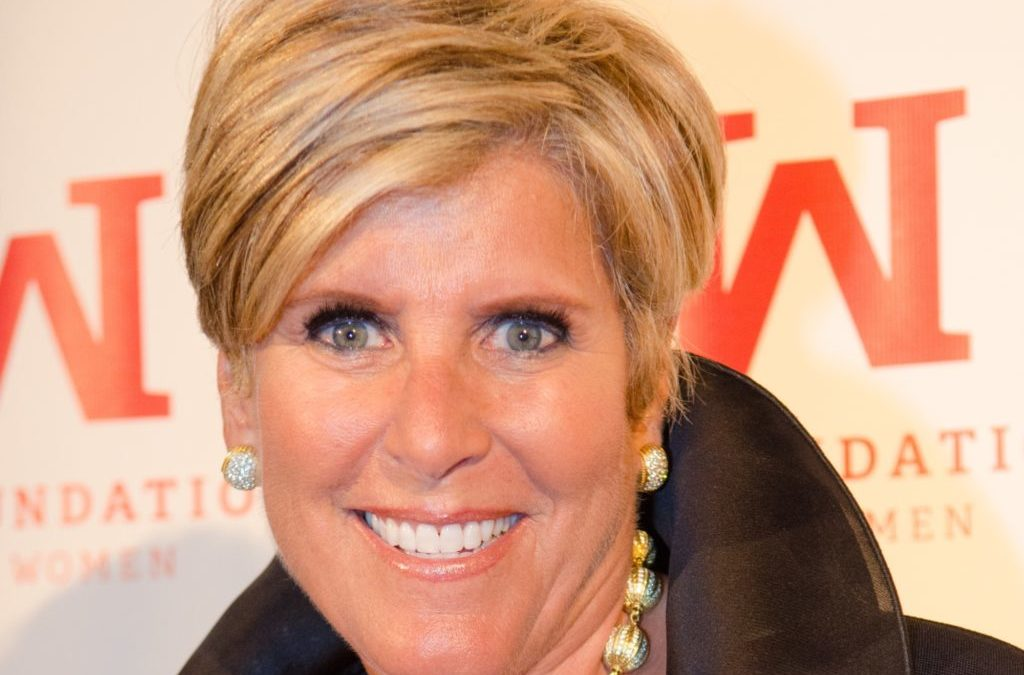 Suze Orman: We Are Approaching Depression Depending on Economic Status