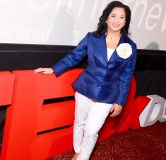 TedX Speaker Dena Crowder Offers 3-Minute Guide On Our Mental Health and Well-Being During the Pandemic (WATCH)