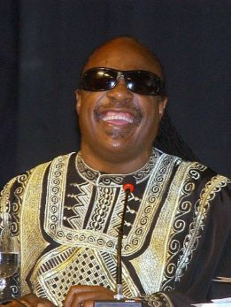 The Merry, Merry Month of Stevie: GBN Honors Stevie Wonder All Month in Celebration of His 70th on May 13 (LISTEN)