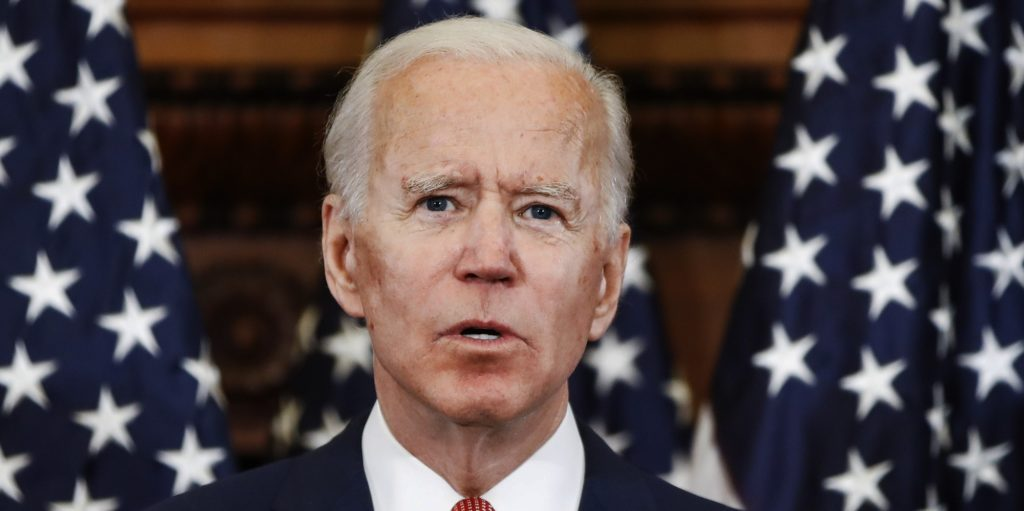 Biden Campaign Vetting Running Mate, Formal Announcement by August