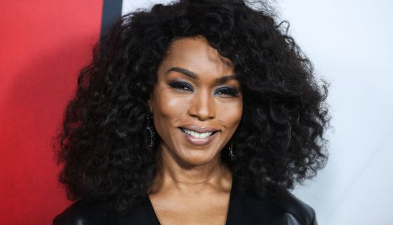 Actress Angela Bassett Aims To Spread Awareness About Diabetes Through New Initiative