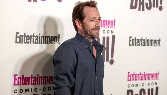 Black People Are Much More Likely To Die From A Stroke Like The One That Killed Luke Perry