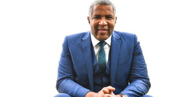 Businessman Robert F. Smith Launches Initiative To Address Racial Disparities In Prostate Cancer