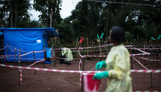 Everything To Know About Ebola Outbreak In Democratic Republic Of Congo