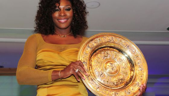 Serena Williams' Childbirth Story Highlights Black Mothers' High Mortality Rates