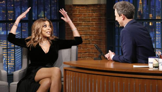 Wendy Williams Is Back! But Her Health Struggle Is Still Too Real