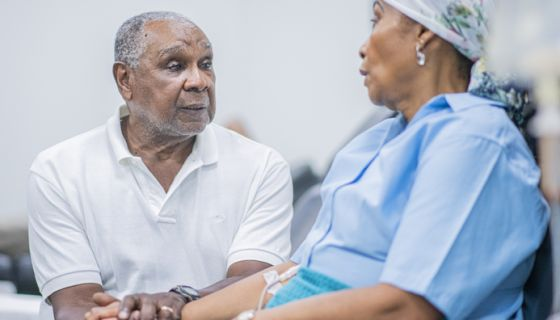 Why Racism Should Be Treated As A Health Risk Factor Like Smoking