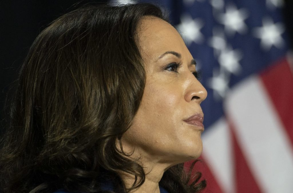 DNC Day 3: Kamala Harris to Address the Nation Tonight