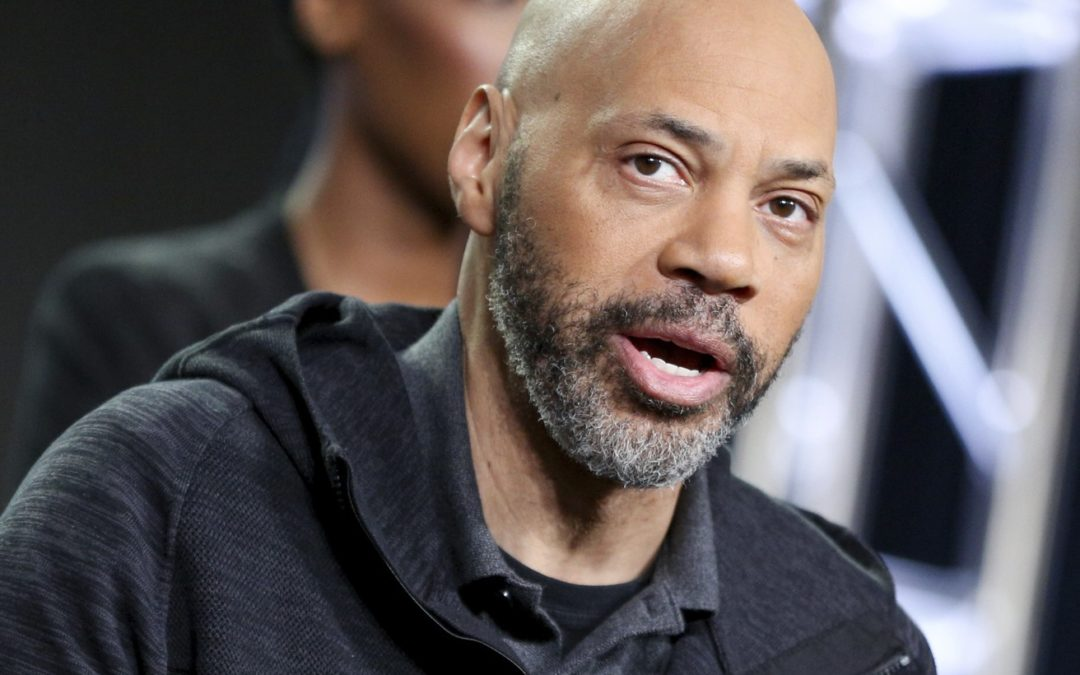 John Ridley to Introduce First Black Batman to DC Universe