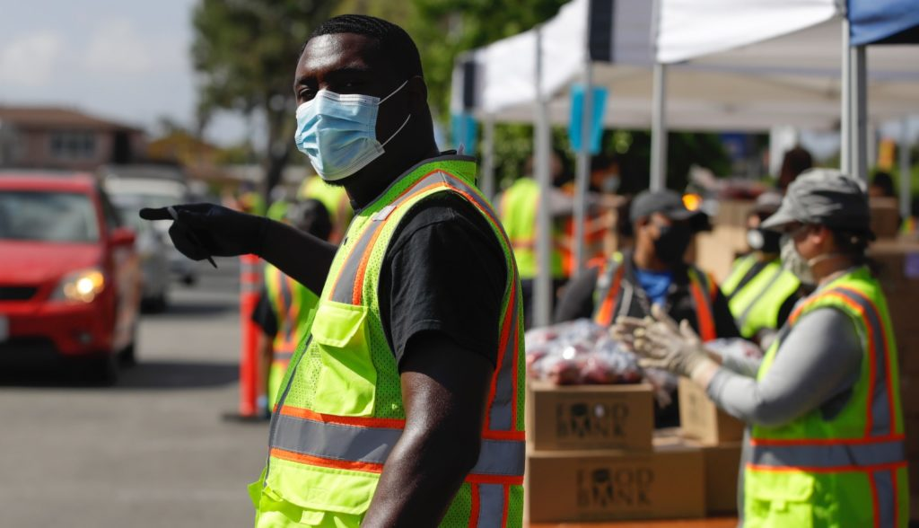 Pandemic Widens Employment Gap Between Black and White Americans
