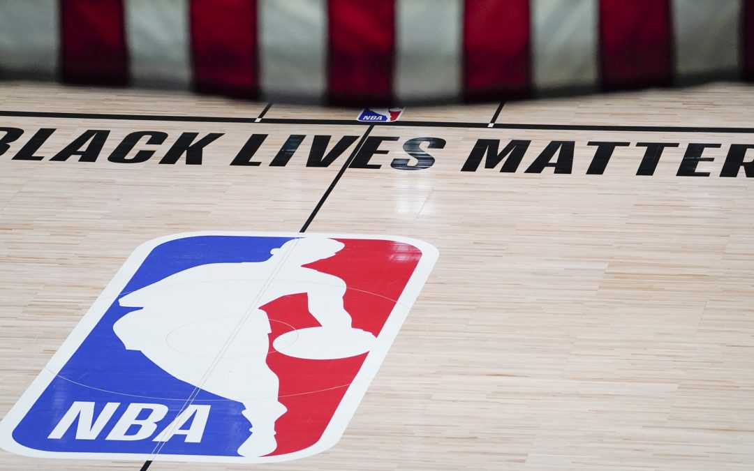 The NBA Season to Resume After Protest