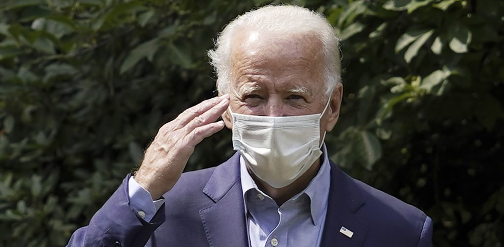 Biden Travels to Michigan Wednesday