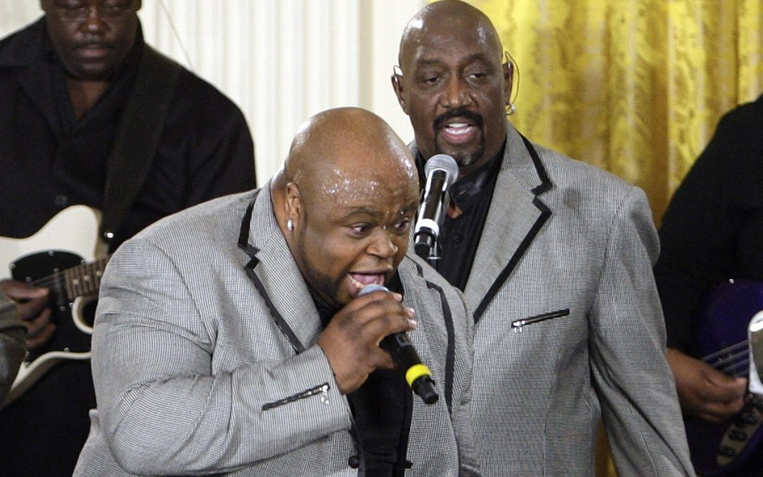 Bruce Williamson, Former Temptations Lead Singer, Passes from COVID
