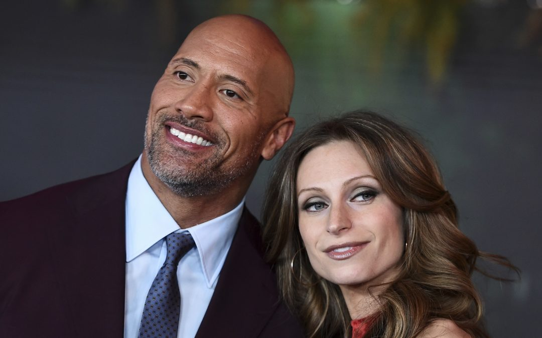 Dwayne Johnson and Family Test Positive for COVID