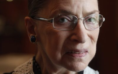 EXCLUSIVE: Senator Kamala Harris on the Passing of Justice Ruth Bader Ginsberg