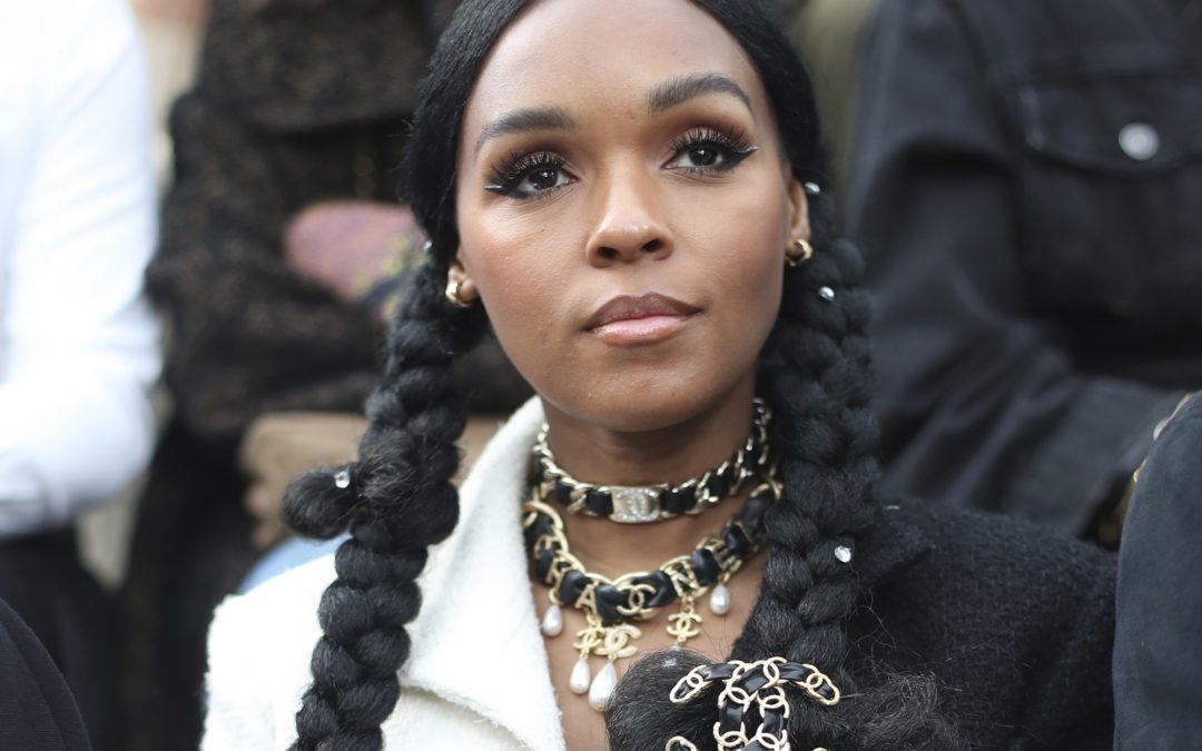 LISTEN: Janelle Monae Talks Antebellum Movie, Honoring Black Women